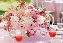 Pink / A collection of inspiring arrangements in a pink color scheme