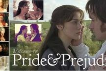 Pride & Prejudice Blog