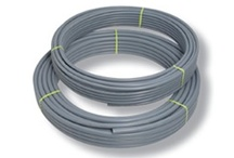 Plumbing Pipes / Buteline Polybutene-1 (PB-1) pipe is flexible yet strong, non-toxic (will not corrode or have scale buildup) and easy to install with virtually no water hammer