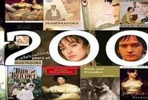 """Pride and Prejudice 200 / Celebrating 200 Years of Jane Austen's classic novel """"Pride and Prejudice"""" (January 28, 1813 - January 28, 2013)."""