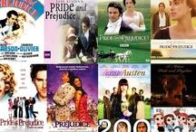 Pride and Prejudice Adaptations