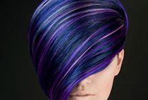 Hair ✂️ / by Evelyn Matos