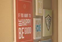 Free Printables/Downloads to make things beautiful / by Lauren Rowley-Wilkinson