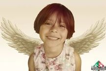 Why we do it ~ Help Kids! / Changing the Lives of Orphaned Children in Baja, Mexico!  Re-pin - Celebrate - Spread the Love!