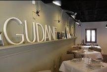 Restaurante Gudane. Motril