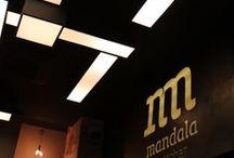 Resto/bar Mandala. Granada / http://www.restobarmandala.com/