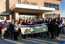 ELITE CARE NEWS / Exciting News about Elite Care 24 Hour Emergency Centers.