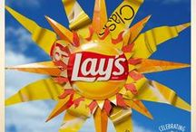 #AroundTheWorldWithLays  / Love Lays so much. I want to eat it all around the world