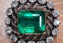 jewellery / gems