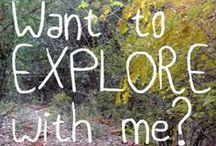 Explore Everything!!