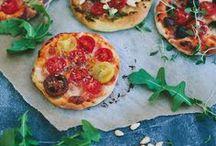 Kleinigkeiten und Snacks / Vorspeisen, Grüße aus der Küche und kleine Snacks