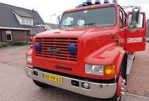 Brandweer / brandweermeldingen