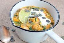 Linsen, Quinoa, Bulgur, Couscous & Co. / Allerlei mit Getreide, Hülsenfrüchten und Körnern
