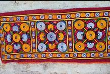 Bikaner Field Trip- Indian Artisans Online / Our research team travelled through Bikaner city and remote villages in the outskirts to meet artisans