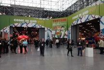 New York Toy Fair 2014 / Some of the neat things we saw at the New York Toy Fair this year.