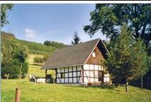Vakantiehuizen Duitsland / Een kleine selectie van ons aanbod in het mooie Duitsland! Wij hebben nog veel meer moois op onze website www.avac.nl
