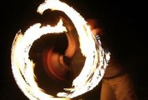 Firebending / Play with fire, dance with fire, fight with fire.  Live with fire...
