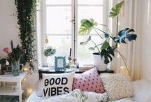 Ideas para decorar / Un lugar llamado hogar