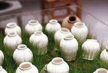 Joseph Sivilli's ceramic art
