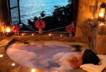 Luxury and relax / Because dream is free