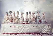 ART / The Last Supper