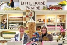 Little House Live Events / Little House on the Prairie® has a vibrant fan community with regular cast reunions and live events! This board is dedicated to all of the live events about Little House on the Prairie and Laura Ingalls Wilder.