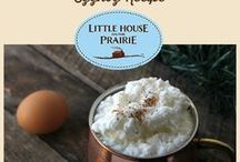 Drinks & Beverages / Ready for some refreshment? Whether it's Laura's summer lemonade, Ma's full leaf tea, or Pa's campfire roast coffee, here are some great Little House on the Prairie® inspired drink recipes to enjoy.