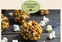 Side Dishes & Appetizers / Complement your dinners and parties with delicious homemade side dishes and appetizers. These Little House on the Prairie® inspired recipes are sure to please!