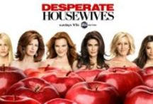 desprate housewives / by Reagan Bailey