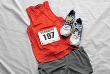 Preparing for our 5K Run / Training information for the 5K brass run.
