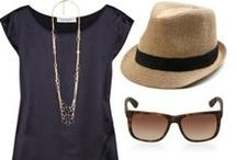 Dress-Up / Everyday fashion for women.