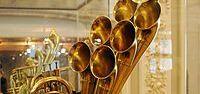 Brass Instruments / Brass instruments, including historic instruments