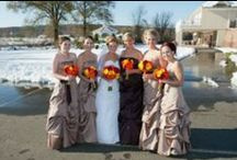 """""""Four Weddings"""" on TLC / I loved officiating some weddings for the TLC series """"Four Weddings."""