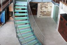 Glastreppen / Erlebe die TBS Treppenwelt. Exclusive Treppen für höchste Ansprüche. Einzigartig in Qualität und Design.
