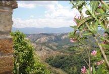 Umbrië / Prachtige, ongerepte natuur en een geweldige keuken. Dát is Umbrië.