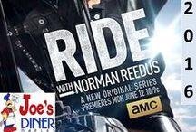 RIDE w/ Norman Reedus
