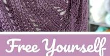 Crochet Style, Fashion, Clothing, and Accessories / All of my favorites when it comes to crochet you can wear.  Find free and paid patterns for crochet tops, sweaters, runway fashion, clothing and all the handmade hats, gloves, and scarves you can handle.