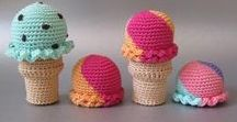 Crochet for Babies and Kids / It's baby time! Let's crochet all the baby blankets, hats, shoes, and toys with free and paid online patterns and tutorials. This board includes amigurumi for all ages, alongside baby clothing, home decor, and toys.