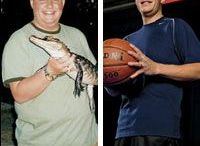 Male Before and After Weight Loss Transformations / Read male weight loss success stories and see before and after male weight loss pictures at the website The Weigh We Were.  Hundreds of success stories, articles and photos of weight loss diet plans for men, tips for how to lose weight for men.  Build muscle and lose belly fat with healthy male weight loss transformation pics for inspiration!