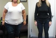 Weight Loss Surgery Before and After Transformation Success Pictures / Inspirational weight loss surgery transformation stories with meal prep tips and motivational before and after pictures | TheWeighWeWere.com