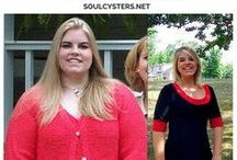 PCOS Weight Loss Before and After Success Stories