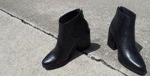 | Killer Boots | / Ivy Lee Copenhagen | Sol Sana