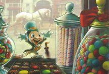 Disney!!! / by jen lynn
