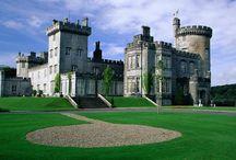 Castles of Ireland x / by Maria Hanley