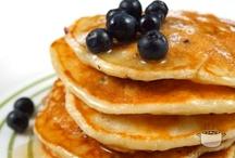 Sweets - Clatite, pancakes, vafe