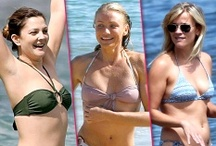 Star Gazing / #Celebrities, #stars, V.I.P's  on vacation in #Mexico.