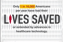 Healthcare Statistics / Important Healthcare Statistics and Figures to know and share.