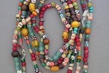Bijoux / Handmade Jewelry