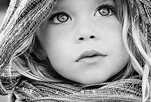 Little ones  / by Carlyn Meeks