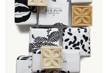 Design Packaging / Artistic inspiration  / by Linnea Wong